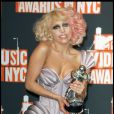 Palmarès des MTV Video Music Awards 2009 : Lady Gaga a eu trois récompenses