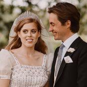 Mariage de Beatrice d'York : lune de miel modeste dans le Sud de la France
