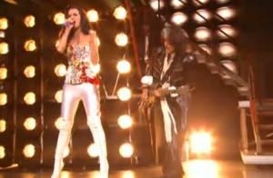 La très sexy Katy Perry reprend