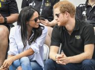 Meghan Markle et Harry : Les détails de leur premier rendez-vous dévoilés