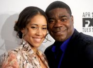 Tracy Morgan annonce son divorce avec Megan Wollover