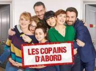 Les Copains d'abord : Olivia Côte et Julien Boisselier, nouvelles stars de M6
