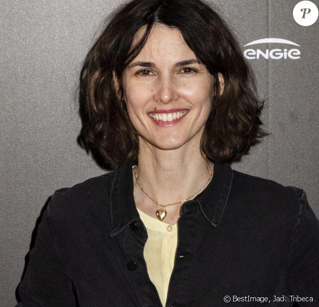 """Eglantine Eméyé - Avant-première du film """"Women"""" à l'UGC Normandie à Paris le 3 mars 2020. © Jack Tribeca/Bestimage"""