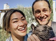 Jenna Ushkowitz fiancée : la star de Glee va se marier !