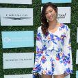 """Jenna Ushkowitz à la journée """" OCRF's 2nd Annual Super Saturday LA """" à Santa Monica, le 16 mai 2015"""