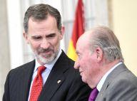 """Juan Carlos Ier exilé : """"banni"""" d'Espagne par son propre fils Felipe IV ?"""