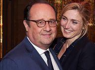 """Julie Gayet dévoile ses """"débats passionnés"""" avec François Hollande"""