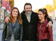 Anthony Delon et sa fille Liv réunis : carte postale de leurs vacances en Italie