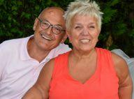 """Mimie Mathy : La passion de son mari à laquelle elle """"n'adhère pas du tout !"""""""