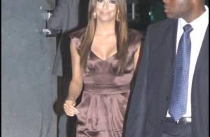 Eva Longoria, même après son arrestation elle n'oublie pas ses fans... regardez !