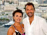 Henri Leconte aminci : Il rayonne au bras de sa compagne Maria Dowlatshahi