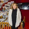 Valérie Trierweiler - Lancement de la campagne des Pères Noël Verts du Secours Populaire au Cirque Phénix, le 20 novembre 2019 à Paris. © Jack Tribeca/Bestimage