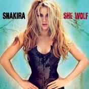 Shakira : Un playback qui laisse à désirer, mais une chorégraphie en live... torride ! Regardez !