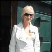 Gwen Stefani a retrouvé le chemin des studios... et son joli sourire  !