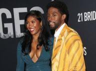 Chadwick Boseman marié en secret : avant sa mort, il a épousé sa compagne