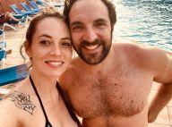 David Mora (Scènes de ménages) bientôt papa : sa chérie annonce sa grossesse