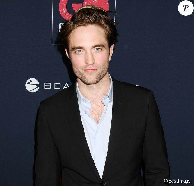 Robert Pattinson à la 13ème soirée annuelle Go Campaign dans le quartier de Hollywood à Los Angeles