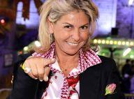 Caroline Margeridon : Le père de ses enfants est un célèbre sportif !