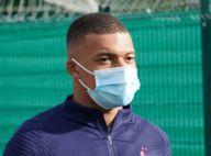Kylian Mbappé positif au coronavirus, gros coup dur avant France-Croatie