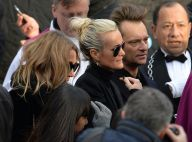 Héritage de Johnny Hallyday : David met en garde Laeticia malgré son retrait