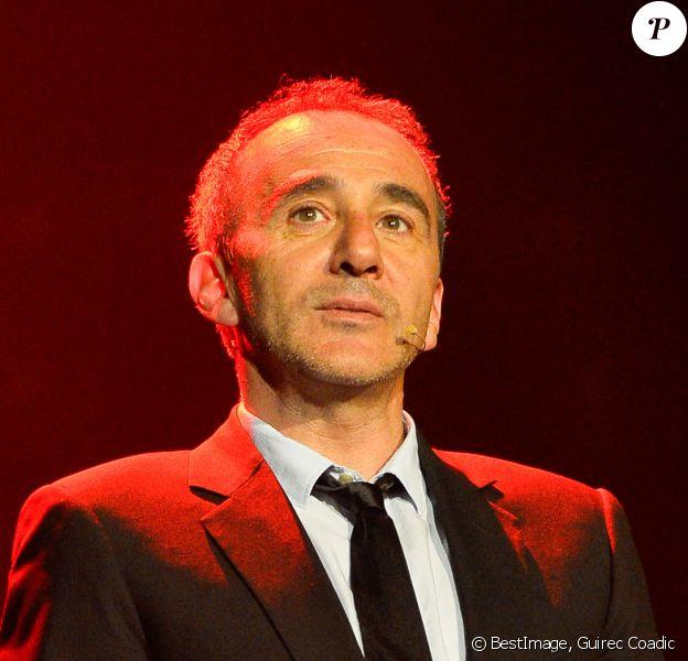 Elie Semoun Bouleverse Et Sous Le Choc Mon Papa Est Mort Purepeople