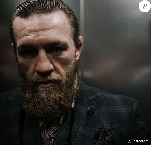 Conor McGregor, photo Instagram