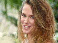 Lorie Pester maman :  remise en forme après l'accouchement