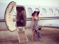 Paris Hilton : La star multimillionnaire a-t-elle déjà voyagé en classe éco ?