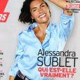 """Couverture du magazine """"Télé 7 jours"""" du 21 septembre 2020"""