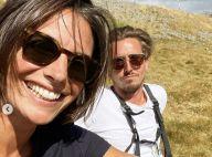 Alessandra Sublet en couple avec un homme plus jeune : sa réponse aux haters