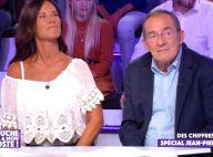 Jean-Pierre Pernaut et Nathalie Marquay : L'ignorance avant leur coup de foudre