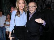 Larry King : Son ex-femme lui demande une grosse pension mensuelle