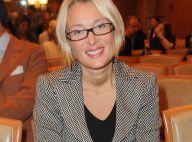 Nicoletta Mantovani, veuve de Luciano Pavarotti, se mêle aux grands noms de la mode...