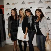 Quatre magnifiques Miss France et Sarah Marshall font la fête ensemble... pour un très bel anniversaire !
