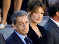 """Carla Bruni infidèle : pourquoi elle a """"posé les armes"""" pour Nicolas Sarkozy"""