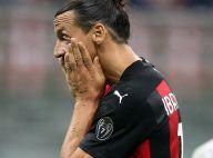 Zlatan Ibrahimovic : Testé positif au Covid, sa réponse à la Zlatan...