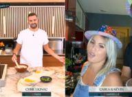 Tous en cuisine : Carla Moreau taclée par Cyril Lignac devant sa fille Ruby