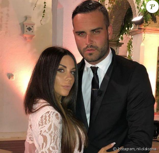 Nikola Lozina et Laura Lempila cambriolés dans leur maison du Sud de la France - Instagram