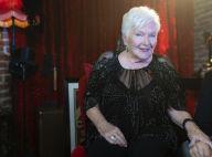 """Line Renaud et l'AVC : elle a pris une mesure après avoir eu peur de finir """"paralysée"""""""