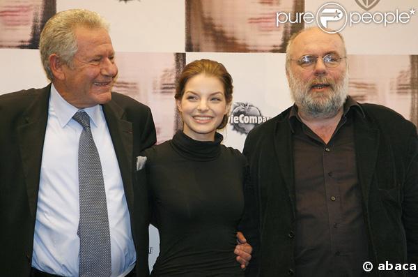Le film sur Romy Schneider : Angelina Jolie et Eva Green recalées !