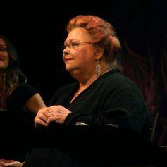 Conchata Ferrell est morte le 12 octobre 2020 à l'âge de 77 ans.