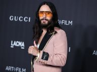 Jared Leto : Nu sur Instagram, il affiche ses superbes abdos