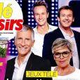 Télé Loisirs du 26 octobre 2020