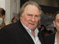 Gérard Depardieu accusé de viol : une enquête relancée contre le comédien !