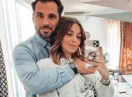 Alexia Mori enceinte d'un bébé surprise : découverte de la grossesse, annonce... elle dit tout