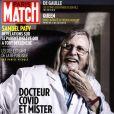 Retrouvez l'interview de Gérard Jugnot dans le magazine Paris Match du jeudi 29 octobre 2020.
