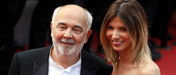 Gérard Jugnot annoncé mort : sa femme et son fils