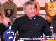 Reconfinement : Jean-Marie Bigard dérape en direct, l'humoriste très vite recadré
