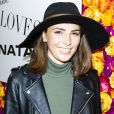 "Eva Colas - Soirée ""Grazia Maroc x Alexandra Zimmy LOVES Natan"" lors de la fashion week de Paris. Le 2 octobre 2020 © Perusseau-Tribeca / Bestimage"