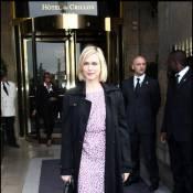 Quand Marie-Josée Croze, Léa Seydoux, Claude Chirac et Amira Casar font le show pour... François-Henri Pinault !